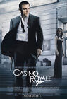 Casino Royale 9 Movie Poster Canvas Picture Art Print Premium Quality A0 - A4 £10.49 GBP on eBay