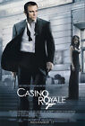 Casino Royale 9 Movie Poster Canvas Picture Art Print Premium Quality A0 - A4 £2.49 GBP on eBay