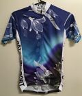 PALADIN Women's Cycling Jersey Bike Bicycle Clothing NEW WITH TAGS