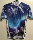 PALADIN Women's Cycling Jersey Bike Bicycle MEDIUM - New with defects