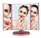 ChryStyleZ Beauty Makeup Vanity Mirror with 21 LED Lights,  1X,  2X,  3X Magnifying