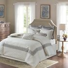 BOMBAY EMERSON QUILT STYLE COMFORTER SET image