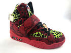 SPX Sneakers Street Surge Hi. Great Look Hand Made Footwear. Limited Edition