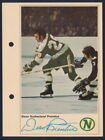 1971-72 Toronto Sun NHL Action Players Photo's (see list)   Boston - Minnesota