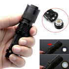 Ultrafire 80000Lumen T6 LED Rechargeable Flashlight Torch Super Bright Light