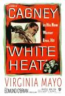 White Heat poster James Cagney