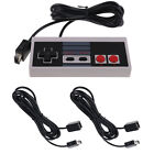 6Ft Extension Cable & Remote Controller for Nintendo Mini NES Classic Console US