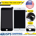 For iPhone 7 Plus A1661 LCD Touch Retina Screen Assembly Digitizer Replacement