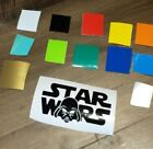 STAR WARS DARTH VADER MASK DECAL CUT VINYL ANY COLOR GARAGE FUNNY $5.99 CAD on eBay