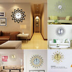 Wall-mounted Clock Large Number Wall Clock Modern Home Decor Wonderful Gift New