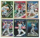 walkfit inserts reviews - 2018 PANINI DONRUSS OPTIC INSERTS/PARALLELS U PICK COMPLETE YOUR SET