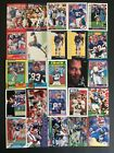 Andre Reed Buffalo Bills You Pick Your Lot Football Cards $3.25 USD on eBay