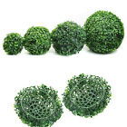 Artificial Fake Plant Ball Topiary Tree Boxwood Home Wedding Party Decor Eager