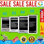 New Premium OEM Genuine Battery Replacement for Samsung Galaxy S2 S3 S4 S5 AU