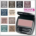 Avon True Color Single eyeshadows.....10 colors to pick from!