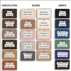 Avon mark Eyeshadow Singles...Shimmer & Mattes...22 Shades to pick from!