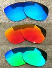 IR Top 10 Polarized Replacement Lenses for-Oakley Frogskins Sunglass Options