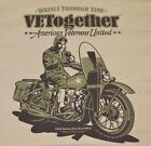 WW2 US Army Harley Davidson Motorcycle Poster $16.96 CAD on eBay