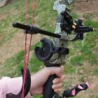 Away Biscuit Archery Drop Arrow Compound Bows Left Hand Rest Right Brush Whisker