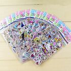 200sheets 3D Cute Cartoon Stickers Toys Funny Toy Children on Scrapbook