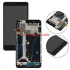 Test For ZTE Blade Z Max Z982 LCD Display Touch Screen Assembly + Frame Replace