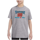 Youth Kids T-shirt Brother For Sale Will Take Any Offer k-3480