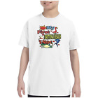 Youth Kids T-shirt My First Daytona Beach T-Shirt Shirt k-685