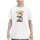 Youth Kids T-shirt Don't Mess With The Kid k-693