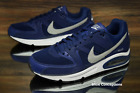 Nike Air Max Command Blue White 629993 402 Running Shoes Mens Multi Size