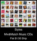 Styles(2) - Mix&Match Music CDs U Pick *NO CASE DISC ONLY*