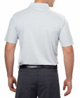 Bolle Mens Colorblock Wicking Golf Performance Polos  Sizes and Colors