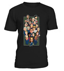 The Office Cast T Shirt & Tank Top Men Women