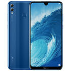 Huawei Honor 8X Max Smartphone Android 8.1 Snapdragon 636 Octa Core 4G Touch ID