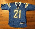 NEW WITH TAGS Reebok on field NFL jersey LADAINIAN TOMLINSON San Diego Chargers $29.99 USD on eBay