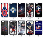 NHL Columbus Blue Jackets For Samsung iPhone iPod LG Moto SONY HTC HUAWEI Case $10.68 USD on eBay