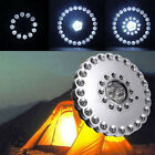 Tent Camping Lantern Outdoor Lighting Emergency Light With 41/48 LED Lamp 3 Mode