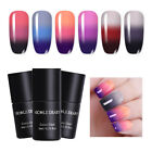 NICOLE DIARY Soak Off UV Gel Polish Thermal Color-changing Nail Art 6ml