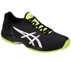 Asics Gel Court Speed Mens Tennis Shoe #E800N-001 [NEW/FREE SHIP]