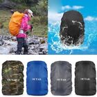 OUTAD Camping Waterproof Backpack Bag Rucksack Rain Cover Luggage Protector TO