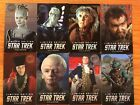 Dave and Busters Star Trek Villains Coin Pusher Game Cards on eBay