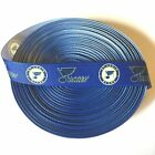 "7/8"" St. Louis Blues Grosgrain Ribbon by the Yard (USA SELLER) $9.55 USD on eBay"