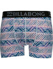 Billabong Ron Underwear in Purple