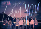 STRAY KIDS I AM YOU 3rd Mini Album CD POSTER Book 3pCard Pre-Order GIFT SEALED