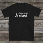 "Vintage ""GENUINE NORLUND"" Axe Stamp Markings Replica T Shirt Retro MORE COLORS image"
