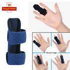Pain Relief Finger Fixing Splint Straightener Brace Corrector Joint Support SUN