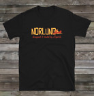 Vintage GENUINE NORLUND Canoe Replica T Shirt Hudson Bay Axe S-3XL More Colors  image