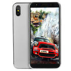 """5.7"""" IPS Dual HD Camera Android 6.1 Smartphone 1G+4G Quad-core 3G Call Mobile"""