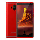 """XS Max 5.7"""" Android 6.0 Smartphone 1G+4G Quad-core 3G Call Mobile Phone Dual SIM"""