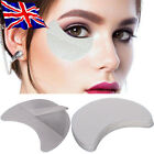 10/50/100pcs Eye Shadow Shields Patches Pads Under Eyeliner Stickers Makeup Tool