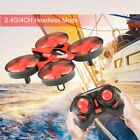 Mini Quadcopter Helicopter Toys Headless Mode Remote Control Memory Function Toy